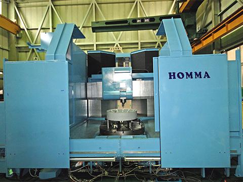 HVS-16M